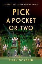 Pick a Pocket Or Two