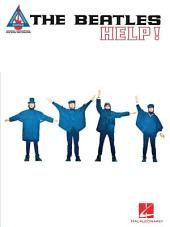 The Beatles - Help! (Songbook)
