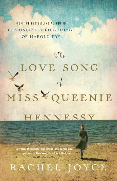 Download The Love Song of Miss Queenie Hennessy Book