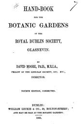 Hand-book for the Botanic Gardens of the Royal Dublin Society, Glasneven
