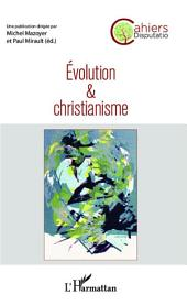 Evolution et christianisme