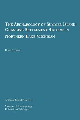 The Archaeology of Summer Island
