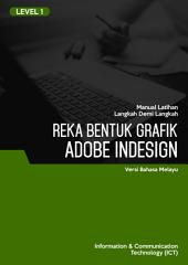 ADOBE INDESIGN CS6 LEVEL 1 (MALAY)