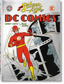 The Silver Age of DC Comics  1956 1970