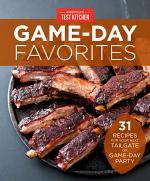 Game-Day Favorites
