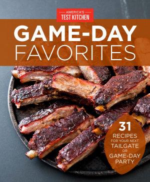 Game Day Favorites