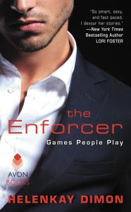 The Enforcer Book