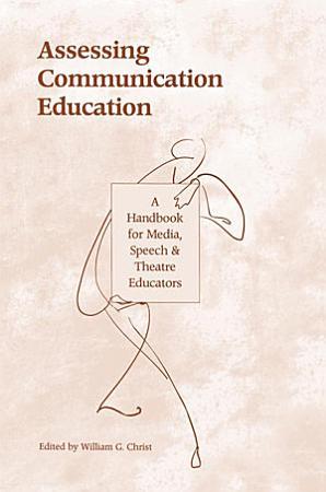 Assessing Communication Education PDF