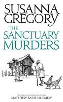 The Sanctuary Murders