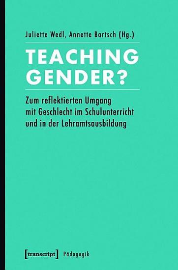 Teaching Gender  PDF