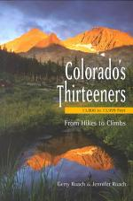 Colorado's Thirteeners, 13,800 to 13,999 Feet
