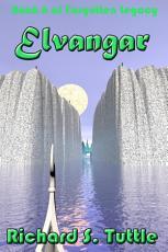 Elvangar  Forgotten Legacy  6  PDF