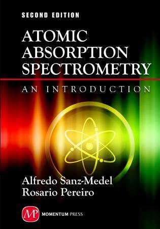 Atomic Absorption Spectrometry PDF