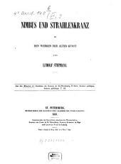 Mémoires de l'Académie Impériale des Sciences de St. Pétersbourg: Volume 9