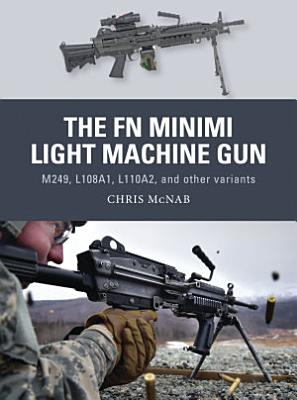 The FN Minimi Light Machine Gun PDF