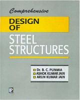 Comprehensive Design of Steel Structures PDF