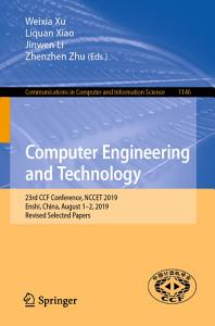 Computer Engineering and Technology PDF