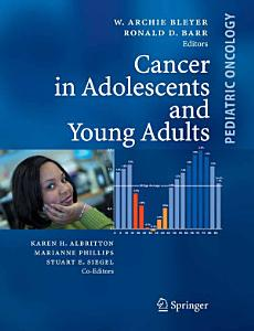 Cancer in Adolescents and Young Adults PDF