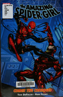 Amazing Spider Girl   Volume 2 PDF