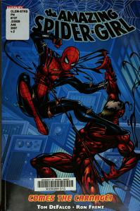 Amazing Spider Girl   Volume 2 PDF