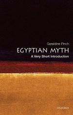 Egyptian Myth: A Very Short Introduction