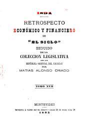 Colección legislativa de la República Oriental del Uruguay: Volumen 17