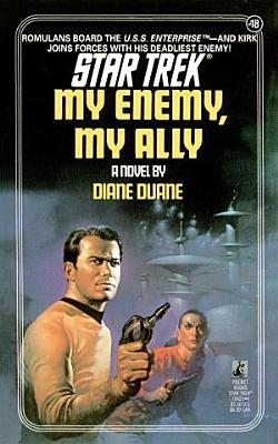 My Enemy  My Ally