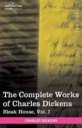 The Complete Works of Charles Dickens: Bleak House