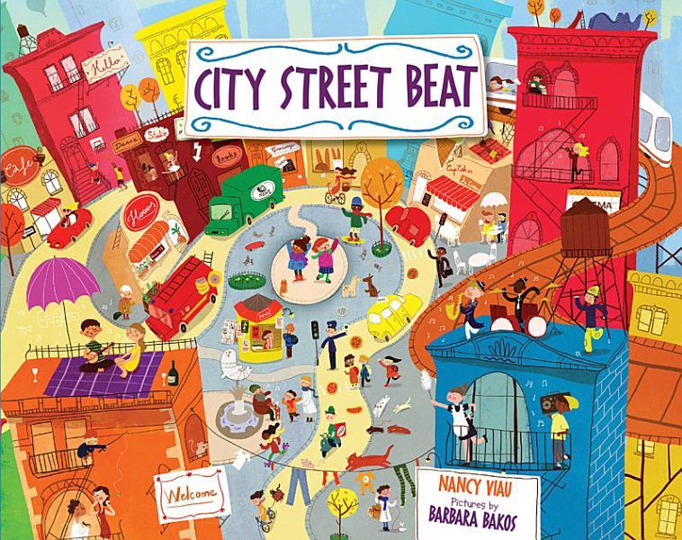 Download City Street Beat Book