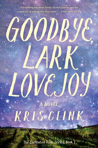Download Goodbye  Lark Lovejoy Book
