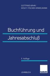 Buchführung und Jahresabschluss: Ausgabe 5
