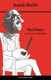 Karl Marx: Thoroughly Revised Fifth Edition, Edition 5