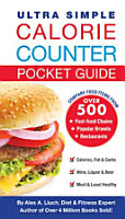 Ultra Simple Calorie Counter Pocket Guide PDF