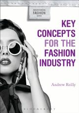 Key Concepts for the Fashion Industry PDF