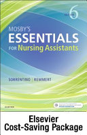 Mosby s Essentials for Nursing Assistants   Text and Clinical Skills Package PDF