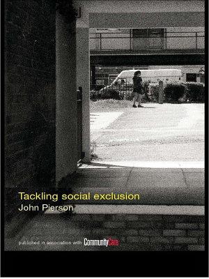 Tackling Social Exclusion