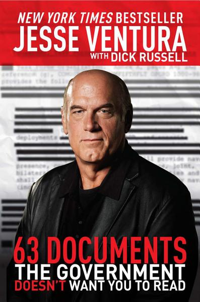 Download 63 Documents the Government Doesn t Want You to Read Book