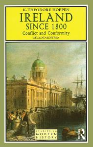 Ireland since 1800 Book