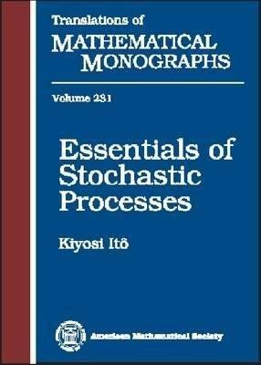Essentials of Stochastic Processes PDF