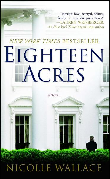 Download Eighteen Acres Book