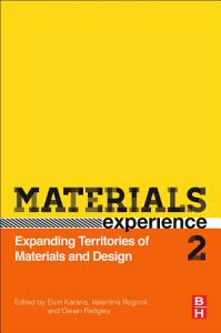 Materials Experience 2