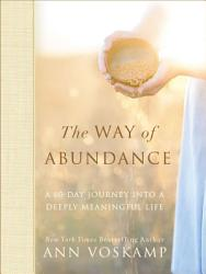 The Way Of Abundance Book PDF