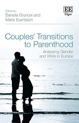 Couples  Transitions to Parenthood PDF