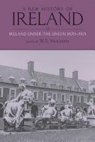 A New History of Ireland PDF