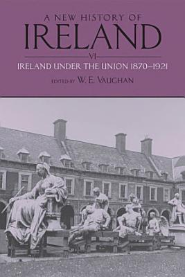 A New History of Ireland PDF