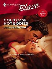 Cold Case, Hot Bodies