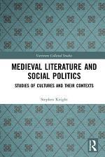 Medieval Literature and Social Politics