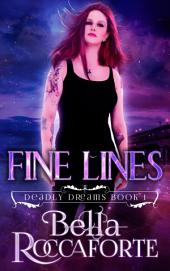 INK: Fine Lines (Book 1)