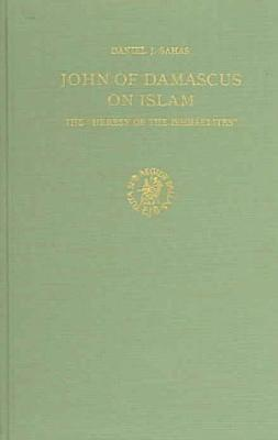 John of Damascus on Islam PDF