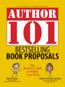 Author 101 Bestselling Book Proposals PDF